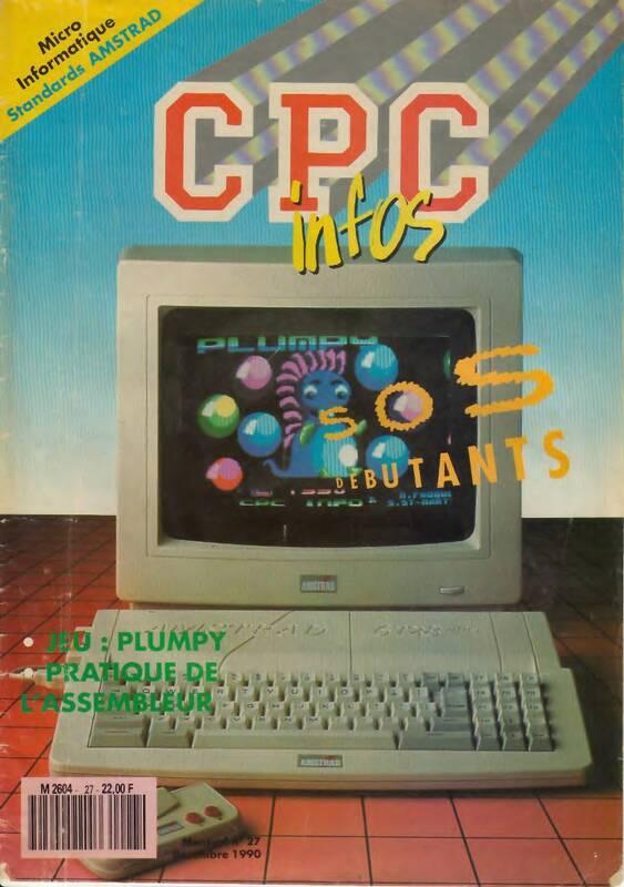 CPC infos n°27