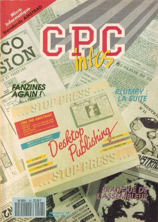 CPC infos n°28