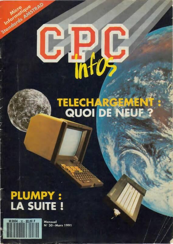 CPC infos n°30