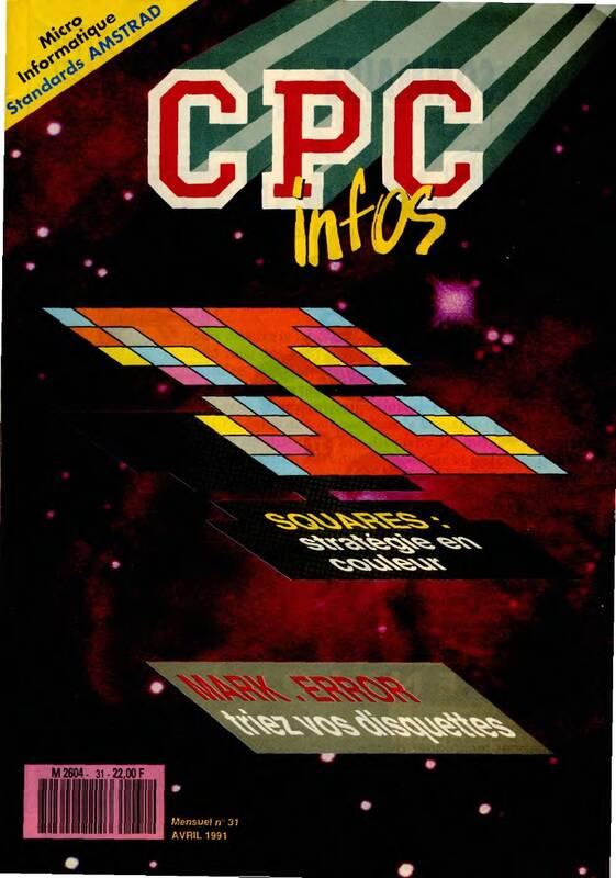 CPC infos n°31