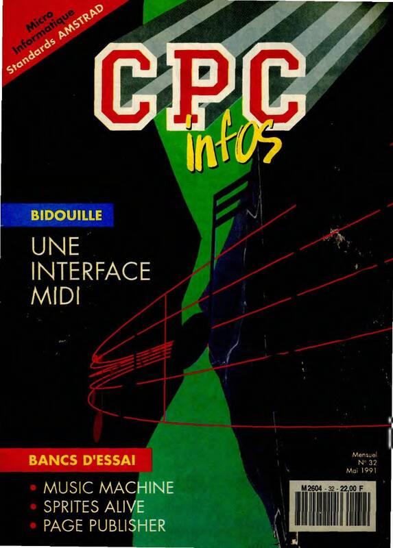 CPC infos n°32