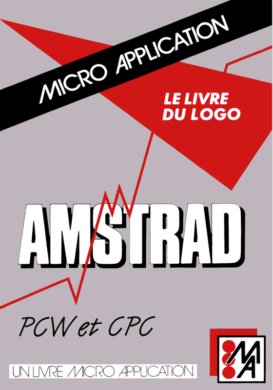 Le livre du LOGO AMSTRAD PCW et CPC (acme)
