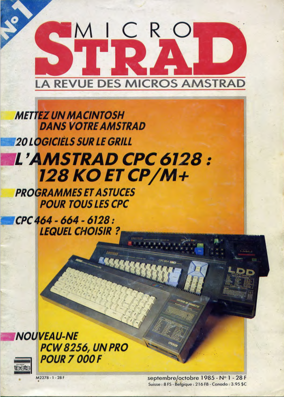 MicroStrad n°01