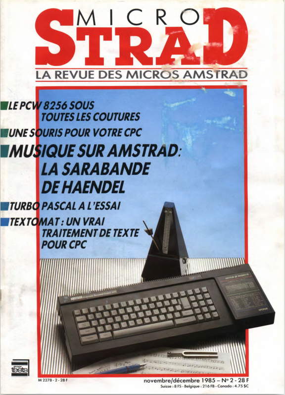 MicroStrad n°02