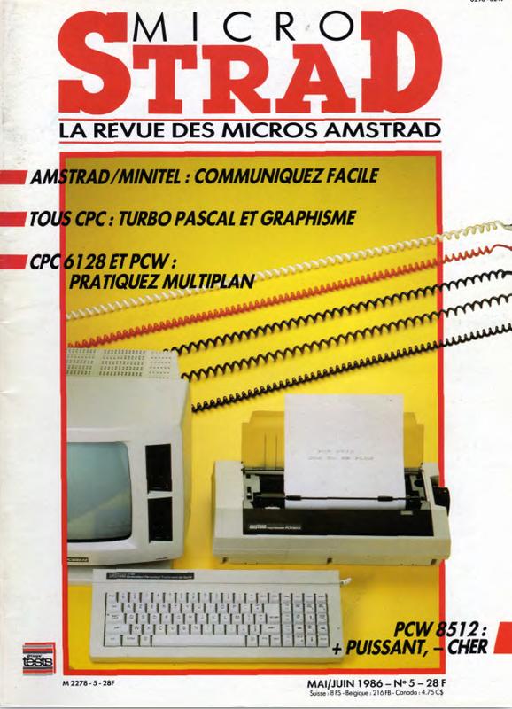 MicroStrad n°05