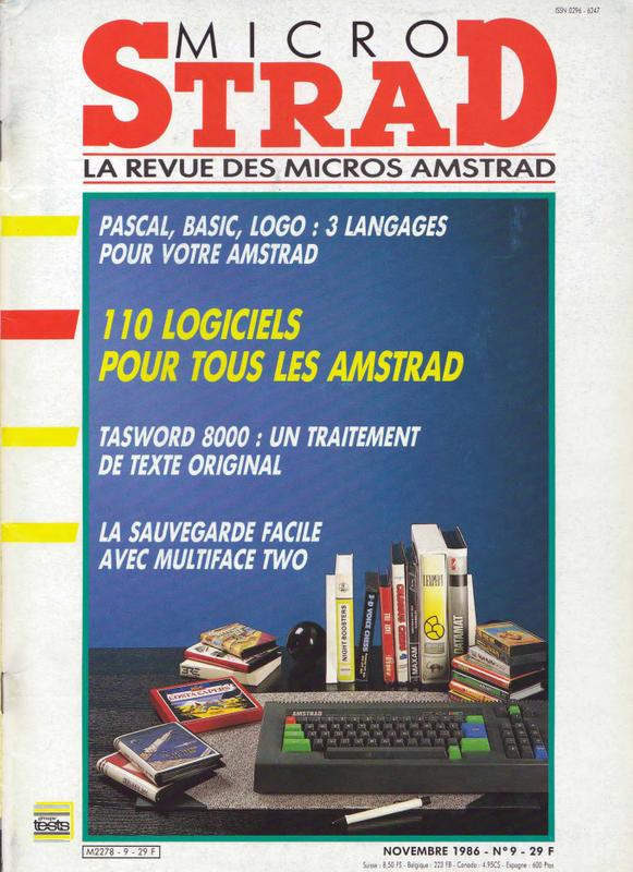 MicroStrad n°09