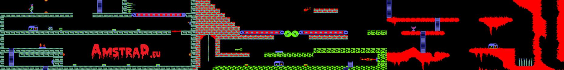 Amstrad.eu : Ordinateur Amstrad CPC 464 6128 CPC Plus GX4000