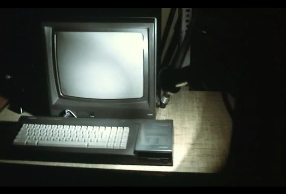 Krotki Film O Miłosci (1988)